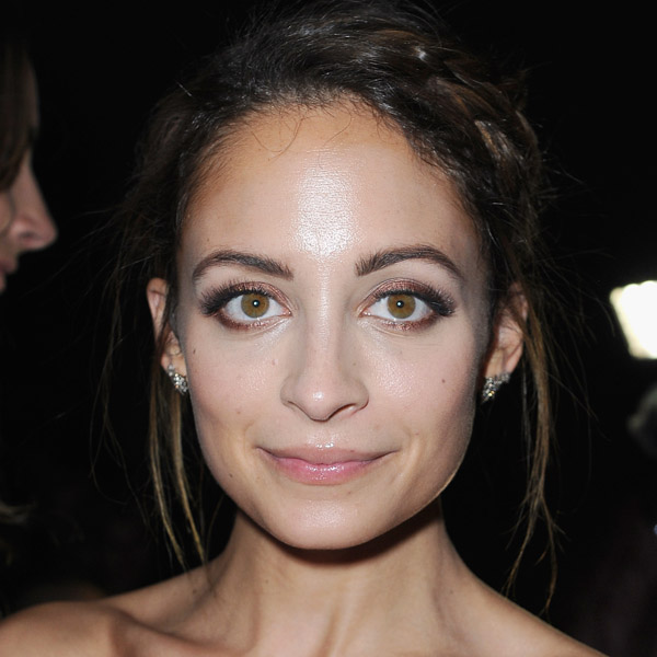 Mix Up Your Smoky Eye With Nicole Richie S Rusty Variation