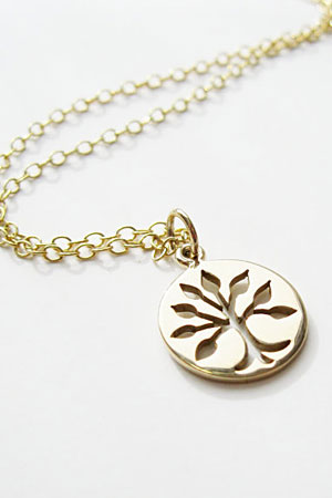 etsy Tree of Life necklace - forum buys