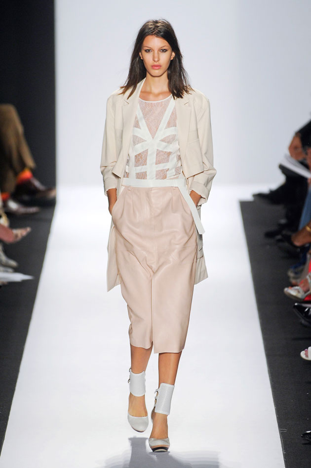 Style School Get It Right Every Time With Tonal Dressing